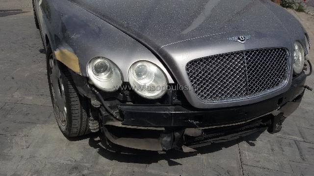 Βαφές Αυτοκινήτου Γέρακας φανοβαφή Bentley