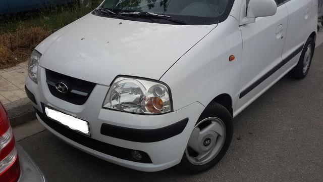 Επισκευές τρακαρισμένων αυτοκινήτων Γέρακας Βλασόπουλος