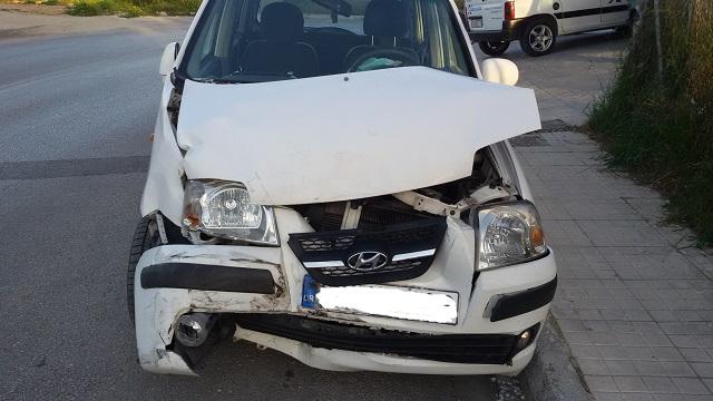 Φανοποιια Βαφές αυτοκινήτων Βλασόπουλος στον Γέρακα
